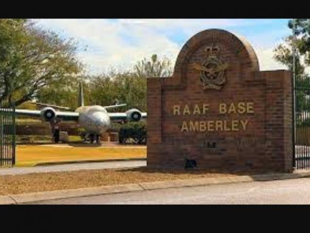 RAAF Amberley